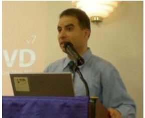 Andrés Rosado