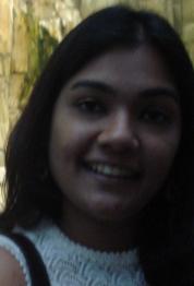 Image of Saranya Srinivasan
