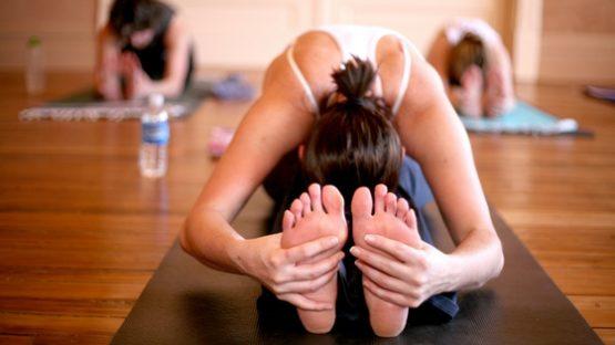 Etowah Valley Yoga Classes in Cartersville GA