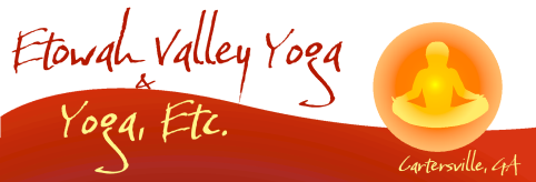 Etowah Valley Yoga