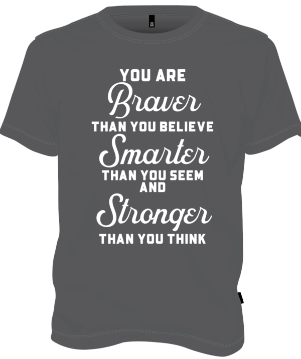 T-Shirt-With-Quote