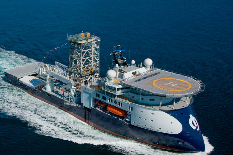 advanced shiphandling