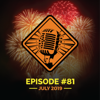 Fireworks Brigade Pyro Podcast Episode 81