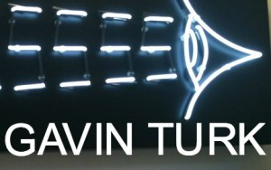 photo Gavin Turk hyperlink
