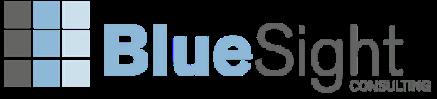Bluesight logo