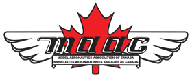Model Aeronautics Association of Canada