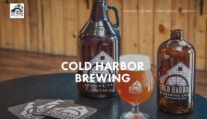 Cold Harbor Brewing