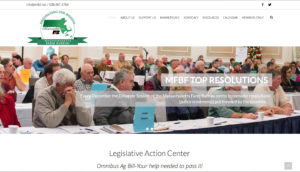 Massachusetts Farm Bureau