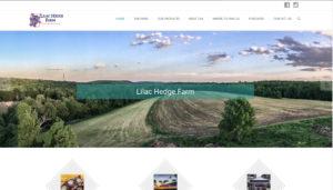 Lilac Hedge Farm