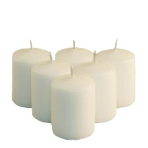 Votives Candles