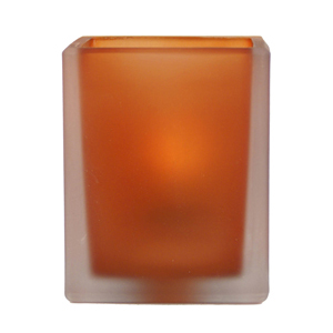 Amber-Frost-Movado-Square-Table-Lamp