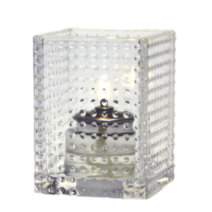 Dimpled-Glass-PV1-Clear-Restaurant-Table-Light