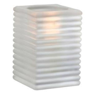 Cami-Horizontal-Rib-Frost-Block-Table-Lamp