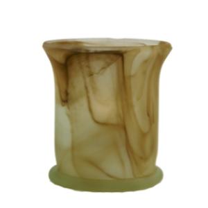Roman-Amber-Restaurant-Table-Lamp