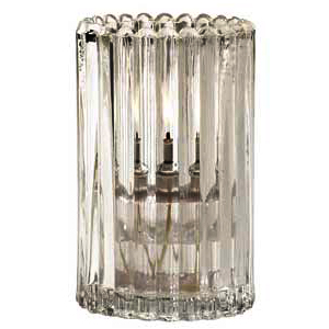 Sophia-Vertical-Rib-Clear-Table-Lamp