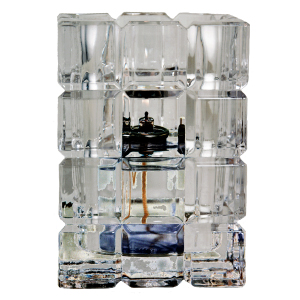 Spectrum-Clear-Block-Table-Lamp