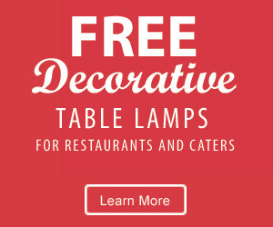 Free Decorative Table Lamps