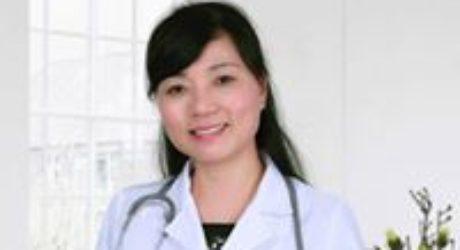 bac si Nguyen Thi Nha