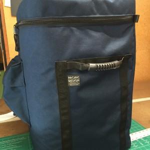 """Meade LX600 10"""" AFC custom case"""