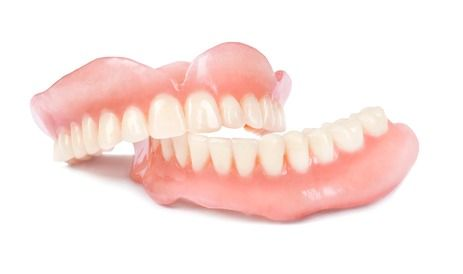 Dentistry for the Entire Family in Fridley MN makes dentures
