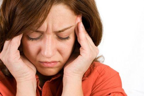 Symptoms of teeth grinding