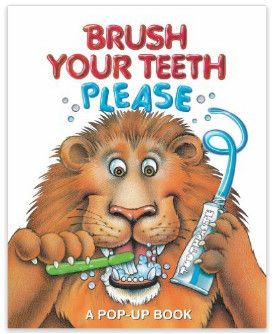 Brush Your Teeth Please