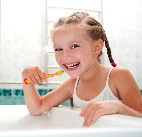 Top Kid Dental Product Recommendations