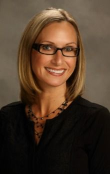Jodi, one of Dentistry for the Entire Family Dental Assistants