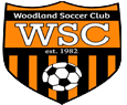 Woodland Soccer Club | Official Website Logo