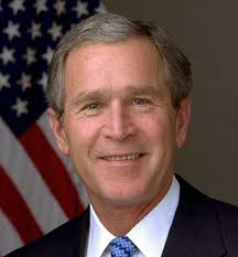 George W. Bush Jr