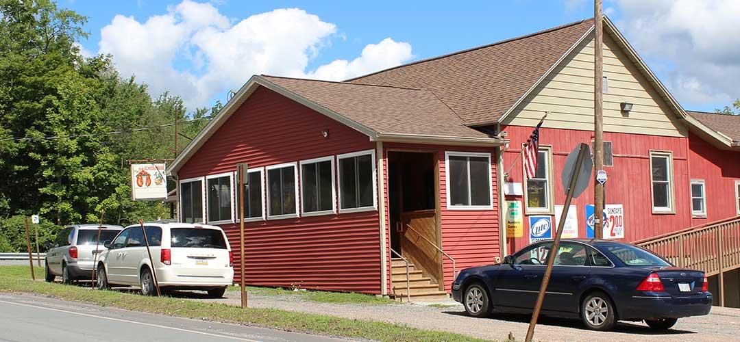 Red Schoolhouse Restaurant