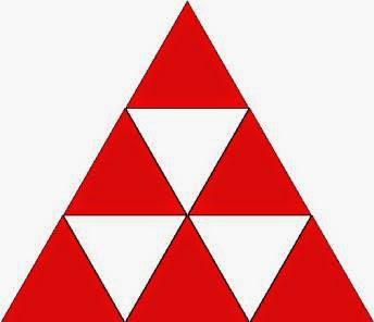 Triangle Puzzle