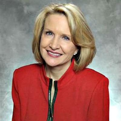 Former Honoree Catherine Monson