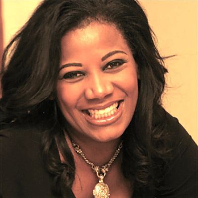 "Former Honoree Cheryl ""Action"" Jackson"