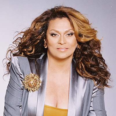Former Honoree Tina Knowles
