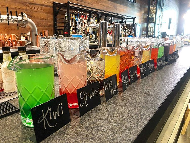 Best Bar Brunches in Salt Lake City