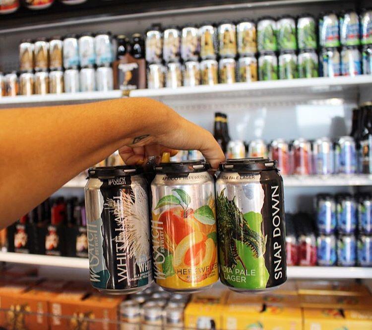 best breweries in salt lake city