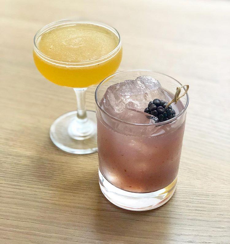 Best Cocktail Bars in Salt Lake City