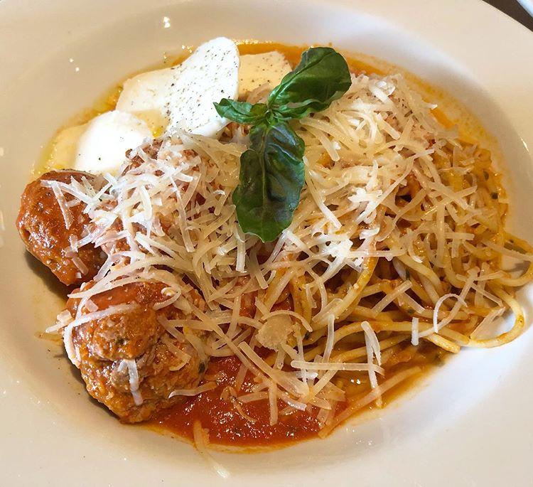 Best Italian Food in Salt Lake City