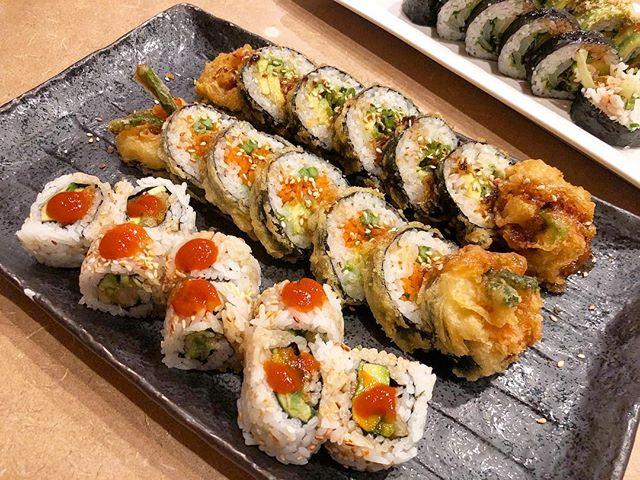 best sushi salt lake city