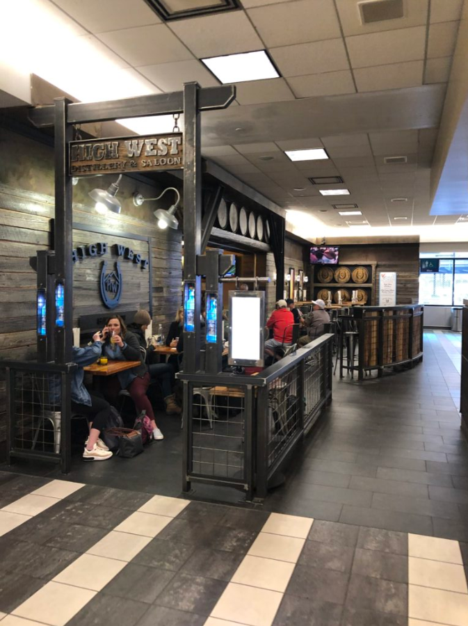 Best Restaurants In The Salt Lake City Airport 2019 Salt