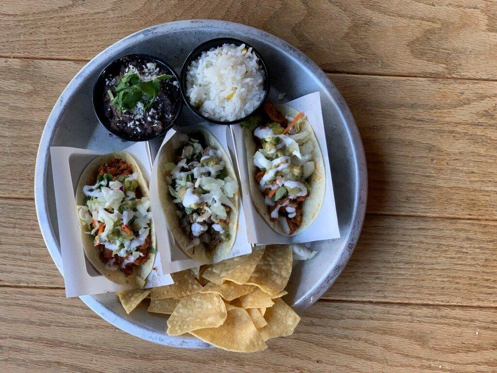 Best Tacos in Salt Lake City