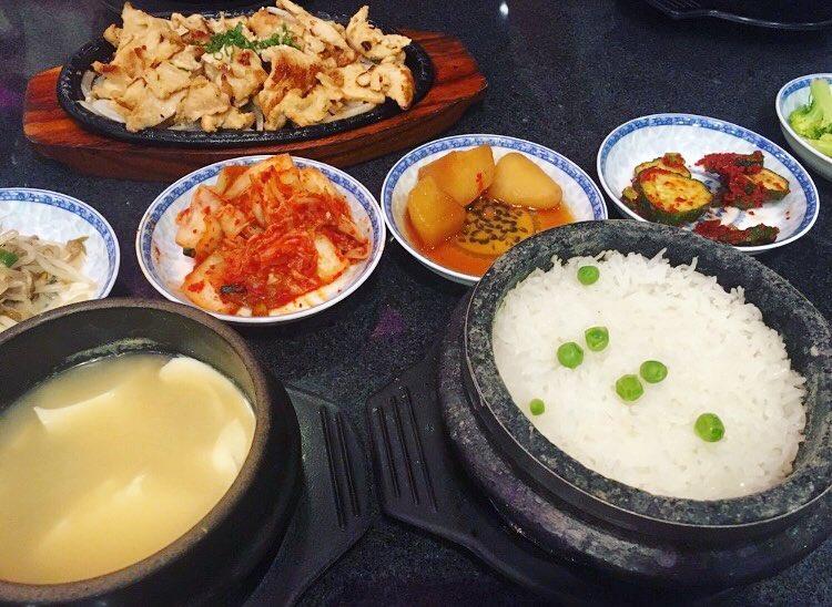 Best Korean Restaurants in Salt Lake City