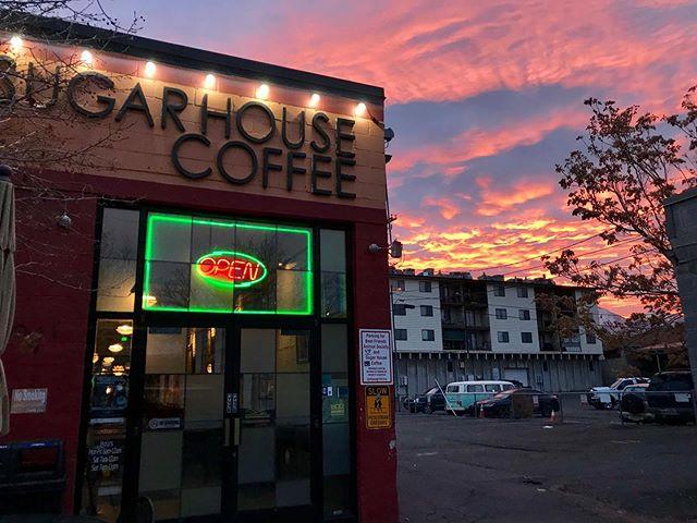 Best Coffee Shops in Salt Lake City