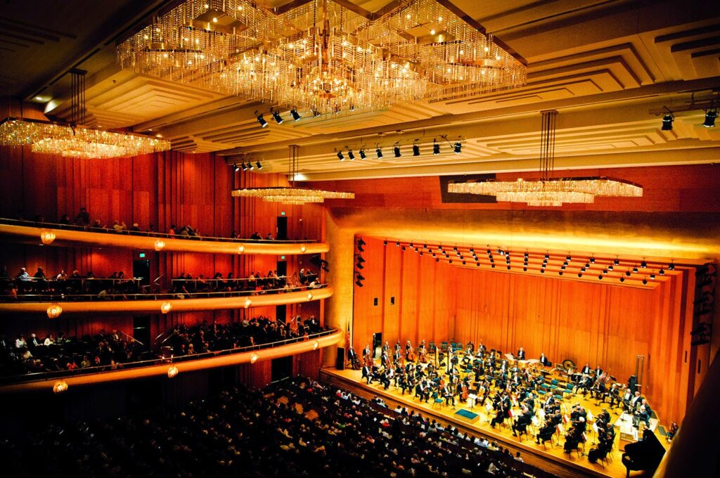 Abravanel Hall - Concert Venue in Salt Lake City
