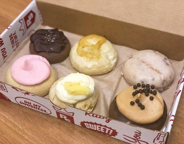 Best Cookies in Salt Lake City