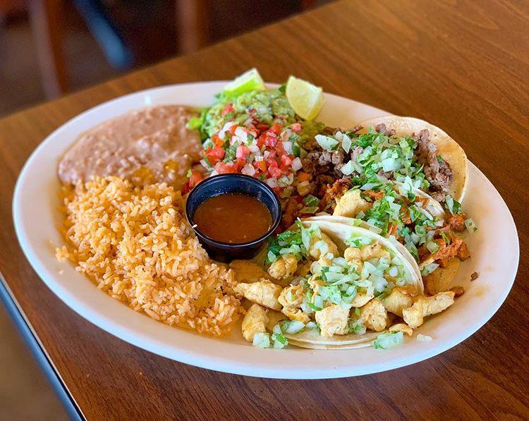 Best Mexican Restaurants in Salt Lake City