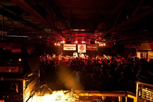 Urban Lounge - Best SLC Concert Venues