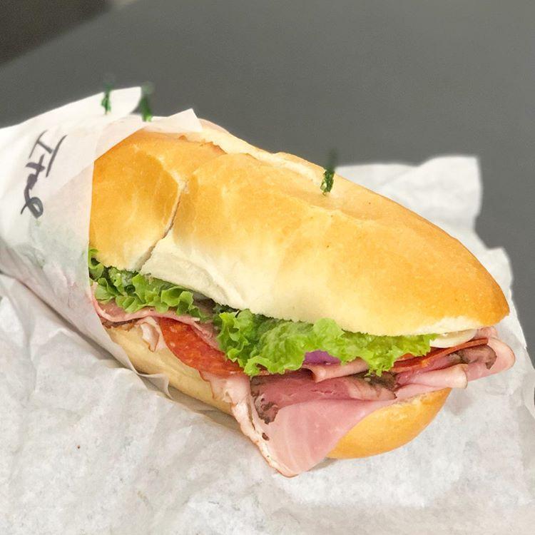 Best Sandwiches in Salt Lake City