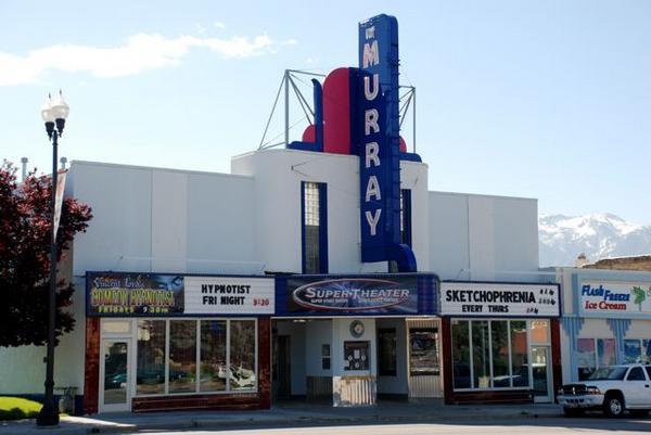 best murray restaurants